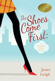 The Shoes Come First on Kindle