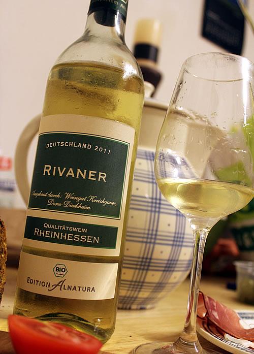 Wein bis 5 Euro Weinrallye