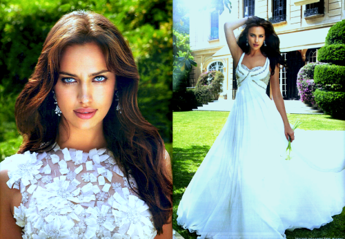 tumblr lruw9zBk6V1qhsayxo1 500 Irina Shayk Pictures – Ultimate Collection