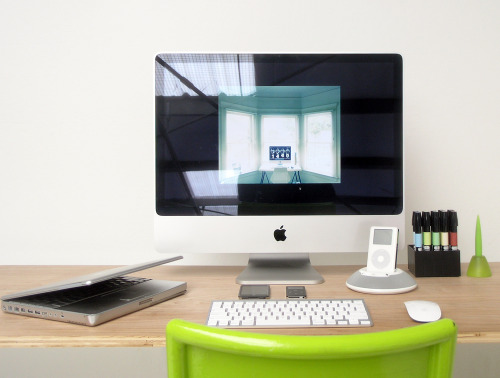 tumblr lsnua4Zfpn1qz5fmyo1 500 Workspace Inspiration #10
