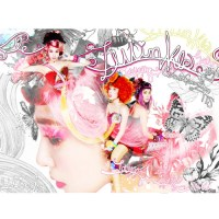 Girl generation TTS - Twinkle  Tumblr_m374jjdjyj1rqyh5uo1_500
