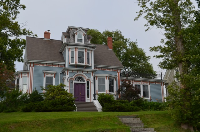 Lunenburg Home