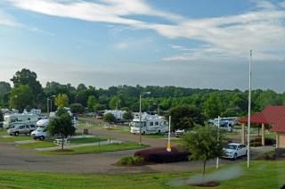 Ameristar RV Park