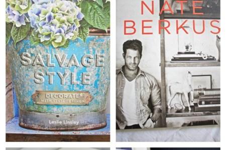 best home decor books for inspiration