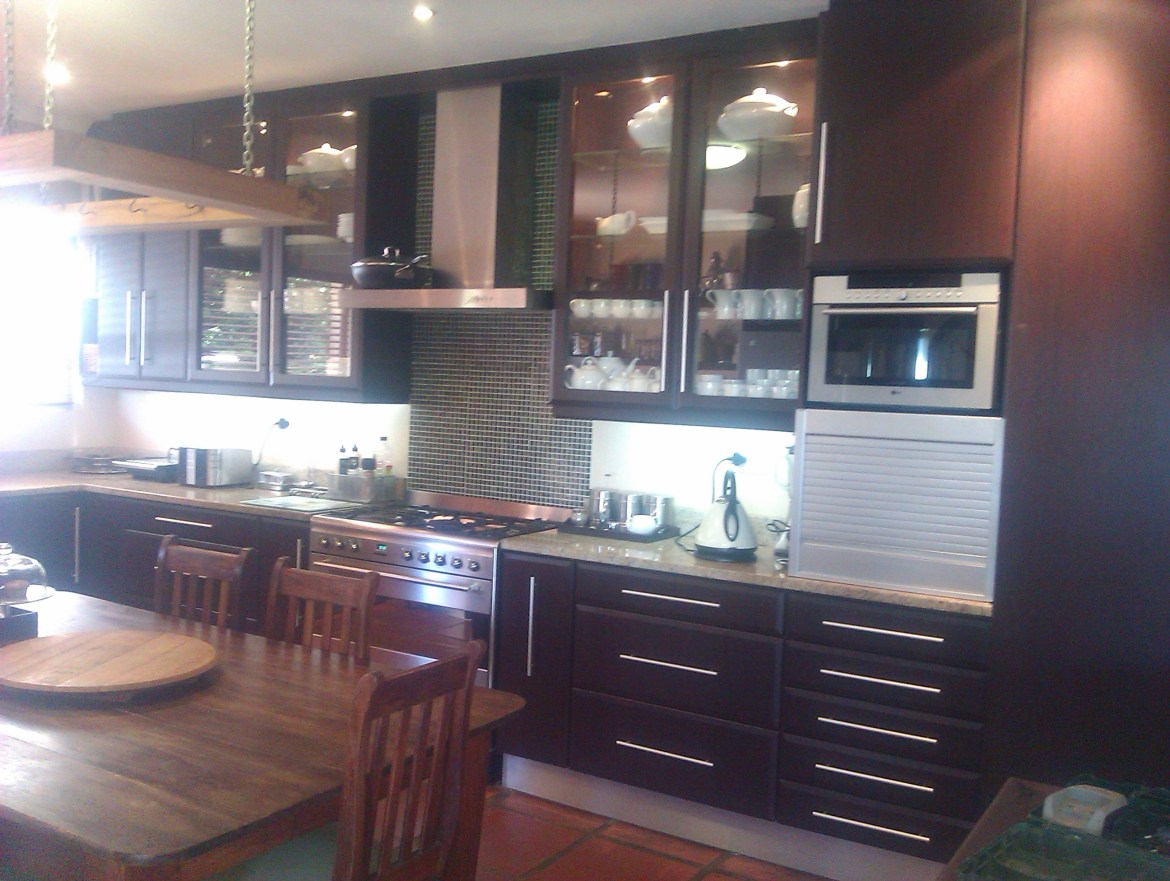 Griesel Kitchen