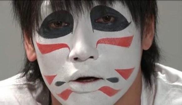 金爆(ゴールデンボンバー)樽美酒研二 美しすぎる素顔に正統派メイクが話題(画像)ダルビッシュ自ら命名「キモビッシュ!」