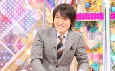 千原ジュニア(41歳)の嫁さんの年齢キタ━(゚∀゚)━ッ!!