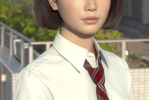 【画像】CGアイドルSayaちゃんが話題 この超可愛い女子高生CGなんだぜ…現実アイドルを超えた新時代アイドル誕生の予感!