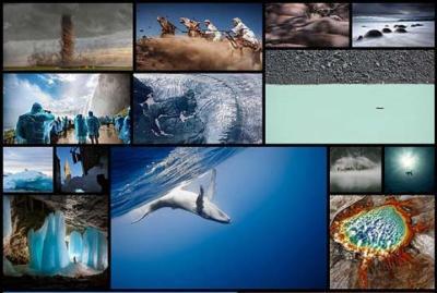 ナショジオ写真コンテストの応募作品がヤバい(画像) やっぱレベルが違いますわ(´・ω・`)…the 2015 National Geographic Photo Contest