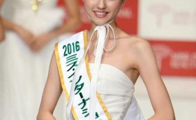 日本一カワイイ女子大生 山形純菜さんがミス・インターナショナル日本代表に選出!2ch「整形センサーに反応有り!」