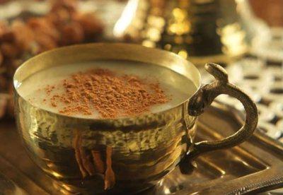 寒くなってきたし世界の温かい飲み物を画像付で紹介してくよ!