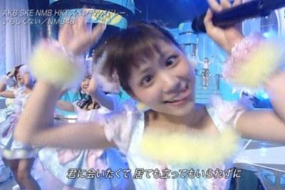 NHK紅白歌合戦で起きた放送事故並のハプニング挙げてけ