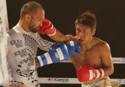 魔裟斗 vs 山本KID 試合結果(動画) とんだ茶番だと2ch荒れる…大晦日KYOKUGEN2015