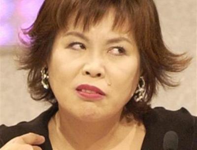 上沼恵美子ちゃん(60)のすっぴんと化粧後 おまえらどっちが好き? ※海原千里時代 若いころの全盛期画像と動画※