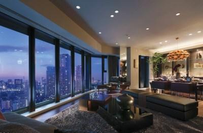 タワーマンション買って快適な生活してるけど質問ある?