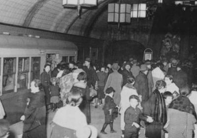 47年前の大阪市の地下鉄路線図と現在