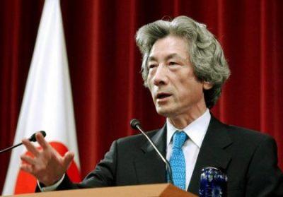 小泉純一郎元首相が東京都知事選にもし出馬したら・・・2ちゃんの反応