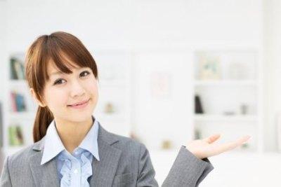 一流企業の広報担当女性たちのルックス