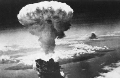 広島に原爆を落とす前にアメリカがバラ撒いたビラの内容