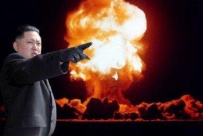 北朝鮮が「日本に大惨事をもたらす」と予告→2chの反応