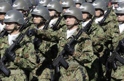 日本政府、史上最大の国防予算を計上へ!