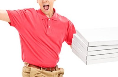 DQNアルバイト店員に店を潰された可哀そうなピザ屋さん<炎上バイトテロ画像>厨房での不適切行為写真