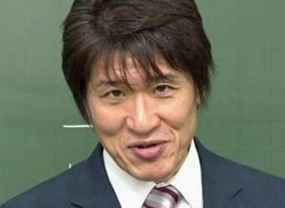 林修さんアイドル時代の写真が流出!