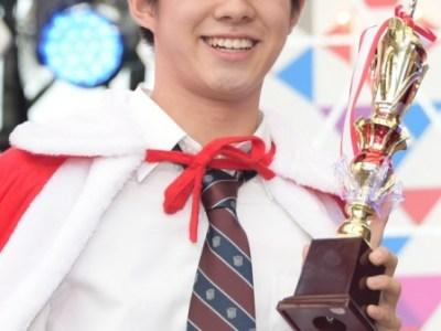 おまえらにもワンチャン朗報<画像>日本一のイケメン高校生 宇佐卓真くんに決定