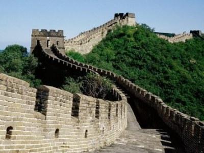どうしてこうなった!?万里の長城の修復後の姿に中国人も激おこ →画像