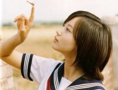 【画像】これより可愛い堀北真希みたことあんの?