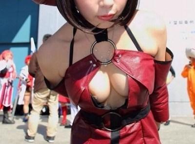 痴女がいっぱい ハロウィン関係なしの渋谷と池袋の仮装女子たち