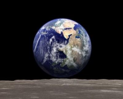 地球まるくなかった 地球の本当の形がヤバい →衝撃画像