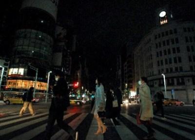 昨日の東京大停電時に広まった悪質なデマ