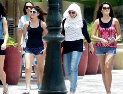【女性注意】ドバイでレイフ゜された外国人女性たちの末路