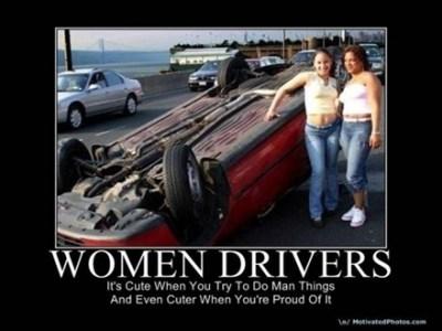 酔っ払い女性が荒ぶった結果 →衝撃の事故GIF画像20