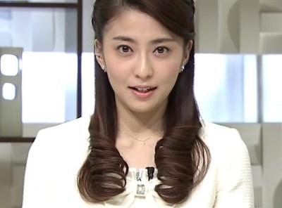 闘病中の小林麻央さん 髪の毛が生え始めた結果