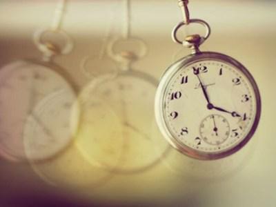 【科学】物理学者「時間は実在しない」