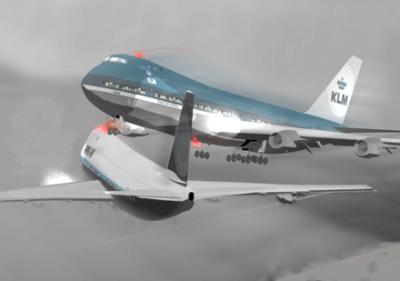 頭のおかしい事故原因 航空機事故9つ