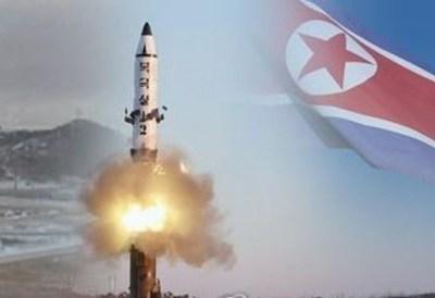 【悲報】北朝鮮「戦争になったら真っ先に日本にミサイルを撃つ」