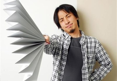 【告白】2ちゃん創設者ひろゆき氏 逃げ切ったとんでもない額の賠償請求と最高年収