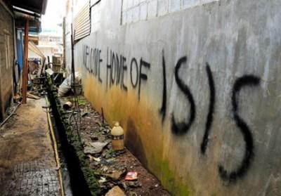 フィリピン都市がISIS系武装勢力に占拠 市民を奴隷に、逃げれば射殺