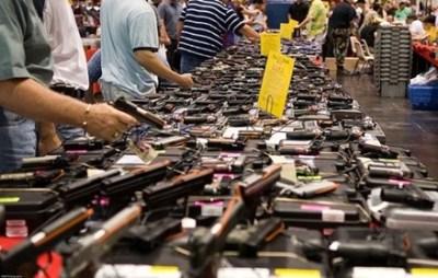 1分1200発連射 米一般市民が使える銃の威力がヤバい( ̄□ ̄lll)