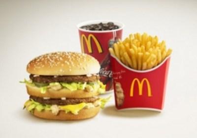 【動画像】マクドナルド『食べられるフォーク』が日本初上陸!