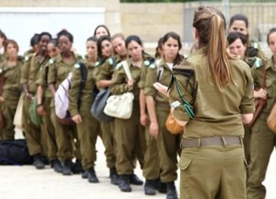 美人すぎるイスラエル国防軍の戦士マリアが全世界で話題 →動画像