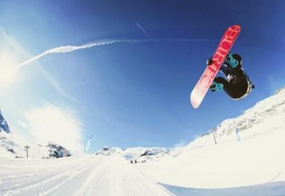 【朗報】スノーボード五輪女子が可愛い子揃いとワイ氏の中で話題