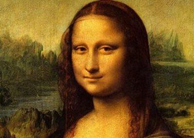 魅惑の名画『アフリカのモナリザ』40年ぶりに発見される →画像