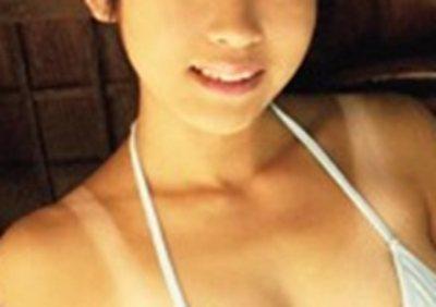 闇を感じてしまう『138cmのハーフ美少女』がAVデビュー