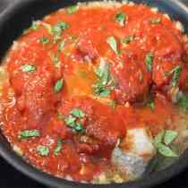 Italian Pork Chops featured image
