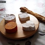 Les 4 fromages Normands