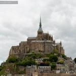 Le Mont Saint Michel